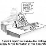 Mr. Spock — Stock Photo #38901559