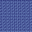 Vector de stock : Greek seamless pattern