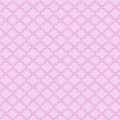 Pink seamless abstract pattern — Stock Vector