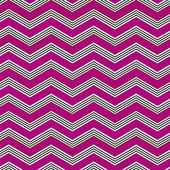 Zigzag pattern — Stock Vector