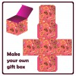 gift box system — Stockvektor  #22542343