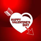 Valentine's Day — ストックベクタ