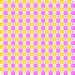Seamless Baby Pattern - Stock Vector