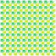 Stock vektor: Seamless Baby Pattern