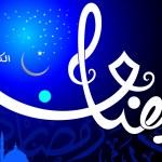 Ramadan Kareem — Stock Vector #28361719