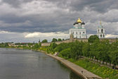 Pskov Kremlin — Stock Photo