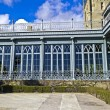 Stock Photo: Greenhouse of Vorontsov palace