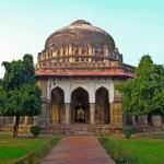 Delhi. Mausoleum of sultan Sikander Lodi — Stock Photo