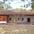 Mahatma Gandhi museum in Ahmedabad — Stock Photo #43539197