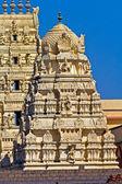Shri Balaji temple in Somnath — Stock Photo