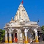 Hindu temple of Goddess Durga — Stock Photo #44119337