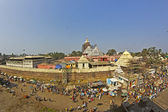 Templo de Jagannath de puri — Foto de Stock