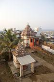 Chakra Nrisimha temple — Stock Photo