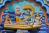 Vishnu pardim — Foto Stock