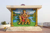 Mother Durga — Stock Photo