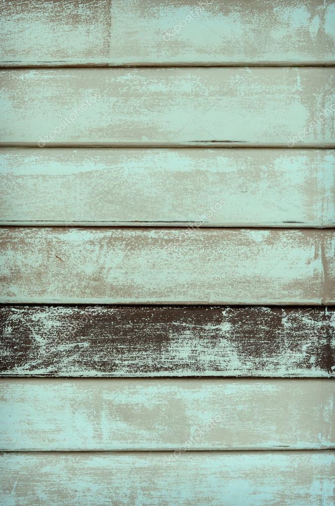 Vintage Wood Paneling: Vintage Wood Wall Panel In Blue