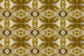 Barleycorn pattern — Stock Photo