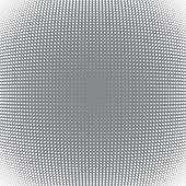 Background dot gain — Stock Vector