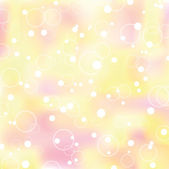 Abstract bubble mesh background — Stock Vector