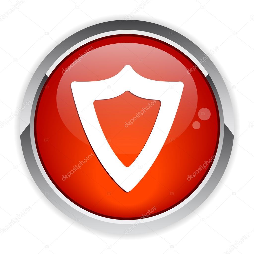 значок безопасности: