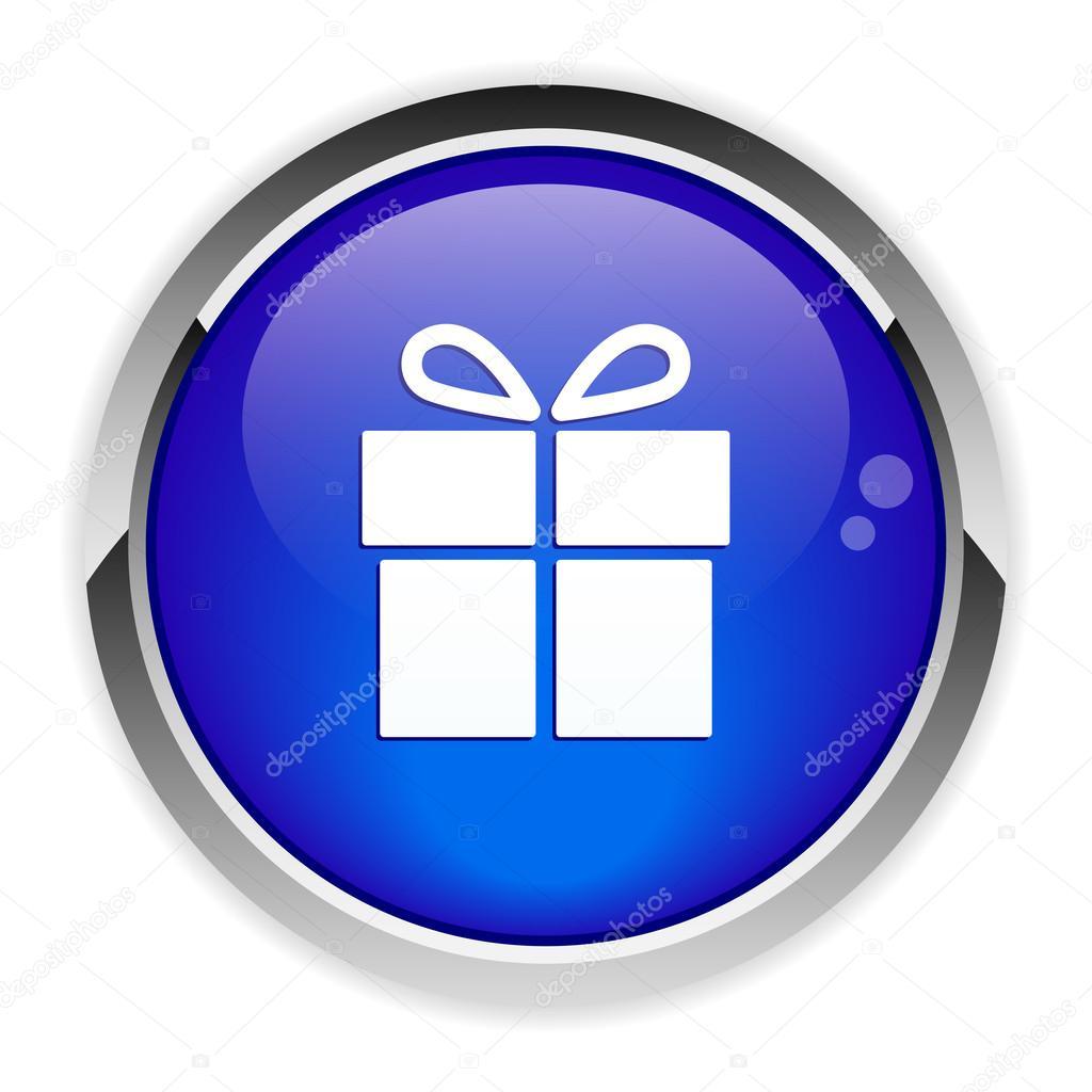 значок подарок: