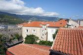 Budva, Montenegro — Stock Photo