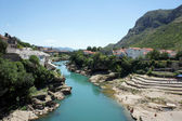 Mostar, Bosnia — Stock Photo