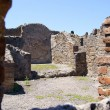 ������, ������: Inside view of the premises of Pompeii
