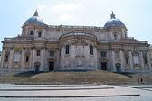 Santa Maria Maggiore in Rome — Stock Photo