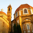 Stock Photo: Medici Chapel