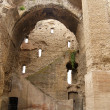 Royalty-Free Stock Photo: Baths of Caracalla