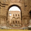 Stock Photo: Baths of Caracalla