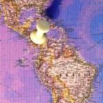 Постер, плакат: Panama