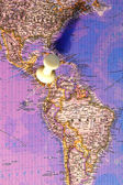 Panama — Stock Photo