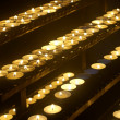 Candles — Stock Photo #21203607