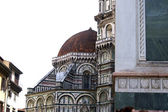 Florence Cathedral — Stock Photo
