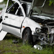 Car accident Crash — Stock Photo #12490627
