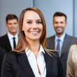 Human resources — Stock Photo #33032825