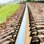 Railroad — Stock Photo #12163531
