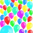 Balloons — Stock Photo #12162589