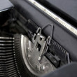 Typewriter — Stock Photo #12163610