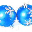 Christmas decorations — Stock Photo #12165938