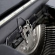 Typewriter — Stock Photo #12167281