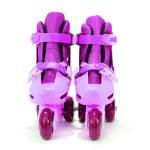 Roller skates — Stock Photo #12167633