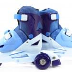 Roller skates — Stock Photo #12167634
