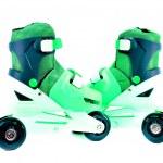 Roller skates — Stock Photo #12167637