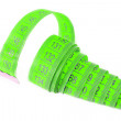 Stock Photo: Tape Measure