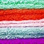 Towel background — Stock Photo #12167864