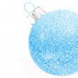 Christmas Ornaments — Foto de Stock   #12167902