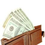 Постер, плакат: Money in your wallet